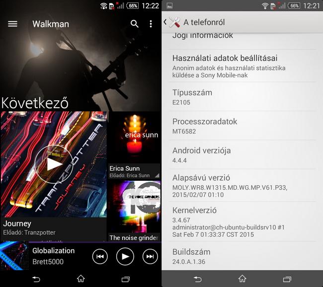 mp-e17 (mobilport, teszt, sony, xperia, okostelefon, olcsó, android)