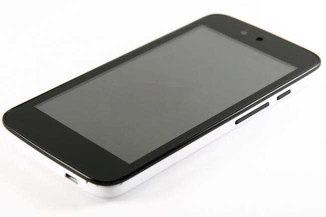 mp-k03 (mobilport, teszt, android, android one, karbonn, olcsó, indiai, okostelefon)