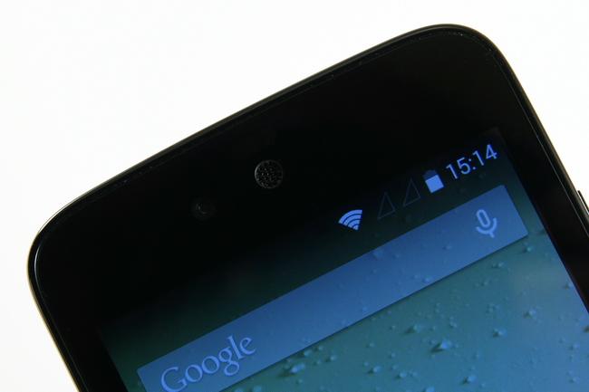 mp-k05 (mobilport, teszt, android, android one, karbonn, olcsó, indiai, okostelefon)