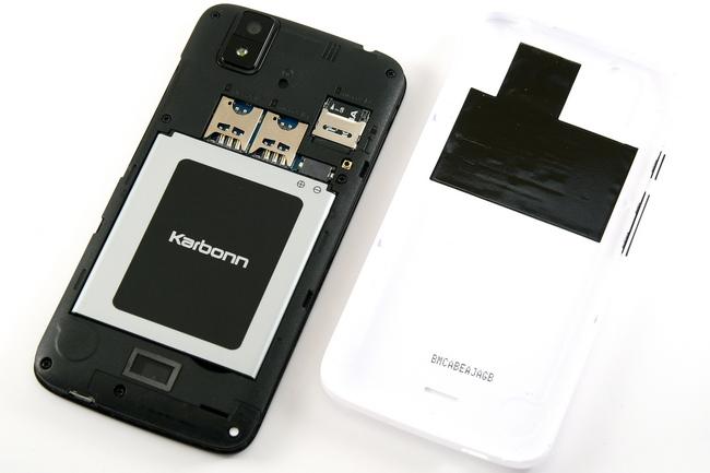mp-k11 (mobilport, teszt, android, android one, karbonn, olcsó, indiai, okostelefon)