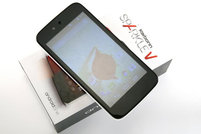mp-k12 (mobilport, teszt, android, android one, karbonn, olcsó, indiai, okostelefon)