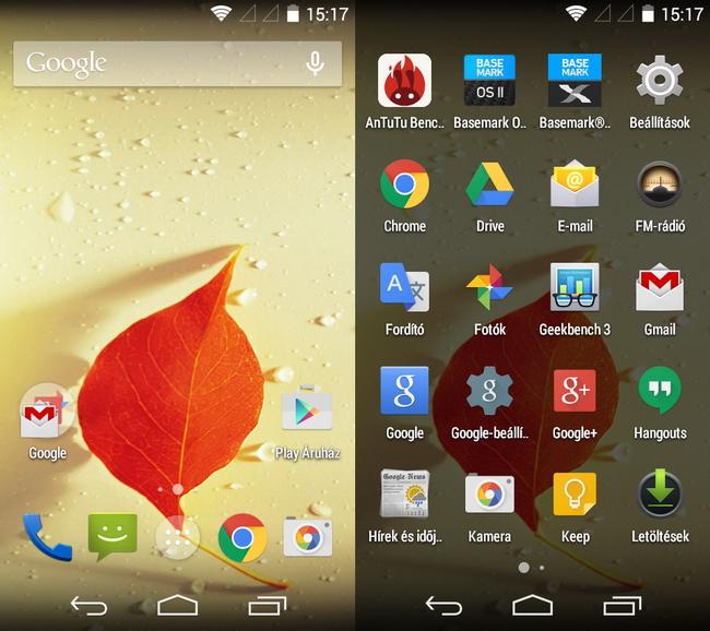 mp-k13 (mobilport, teszt, android, android one, karbonn, olcsó, indiai, okostelefon)