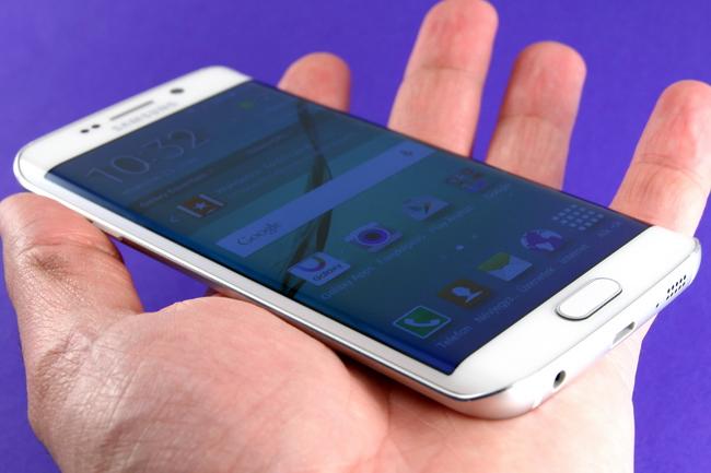 mp-s11 (mobilport, teszt, samsung, galaxy, s6, edge, android, lollipop, okostelefon)