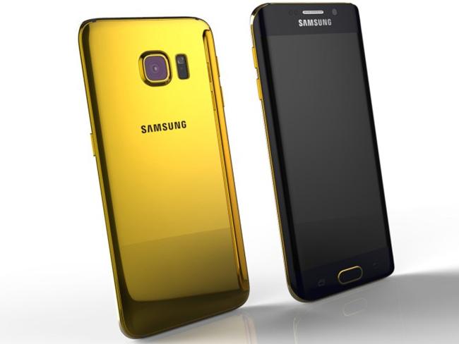 mp-s6g01 (mobilport, samsung, galaxy, s6, s6 edge, okostelefon, android, arany)