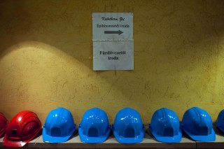 munkavédelmi sisak (munkavédelmi sisak)