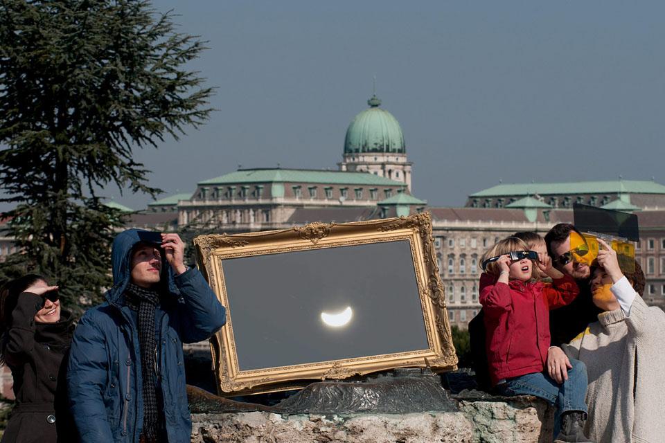 napfogyatkozás (napfogyatkozás)