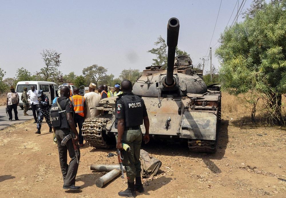 nigéria (nigéria)