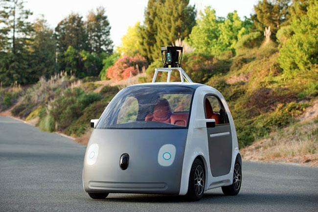 onvezeto-auto-01 (technet, önvezető autó, robotautó, google, singularity university, brad templeton, autó, technológia, önjáró, robotpilóta, )