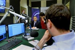 orbán viktor a rádióban (orbán viktor)
