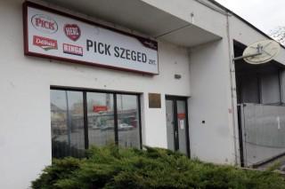 pécsi pick gyár (pécs, pick)
