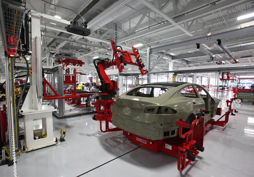 robot 3 (robot, mesterséges intelligencia, mi, komputer, automatizálás, számítógép, jövőkutatás, futurológia, tesla)