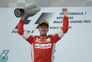 Sebastian Vettel (sebastian vettel,)