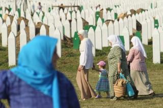 srebrenica (temető, srebrenica, )