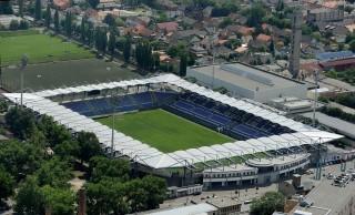 Szusza Ferenc Stadion (szusza ferenc stadion, )