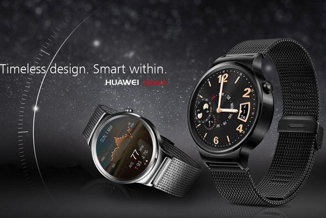tn-ok02 (technet, okosóra, android wear, smartwatch, huawei, kínai)