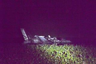 uruguayi repülőbaleset (repülőbaleset)