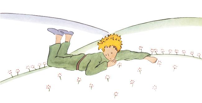 A kis herceg (A kis herceg)