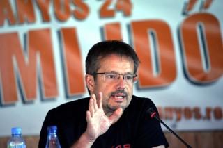 Borókai Gábor Heti Válasz főszerkesztője (Borókai Gábor Heti Válasz főszerkesztője)