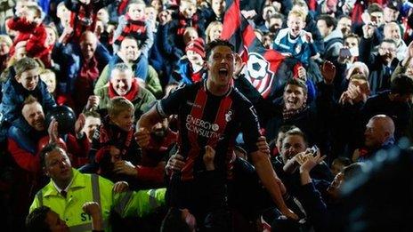 Bournemouth FC (Bournemouth FC)
