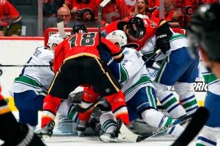 Calgary Flames (calgary flames, )