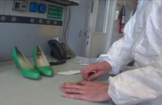 Cipőellenőrzés (fogyasztóvdelem, )