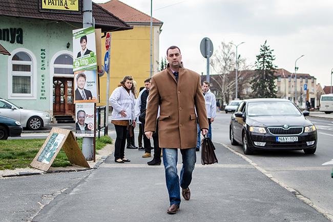 Dobó Zoltán (Dobó Zoltán)
