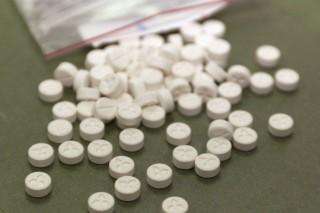 Ecstasy (amfetamin, )