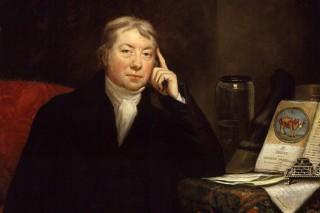 Edward Jenner (Edward Jenner)