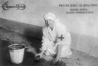 Fedák Sári (fedák sári)
