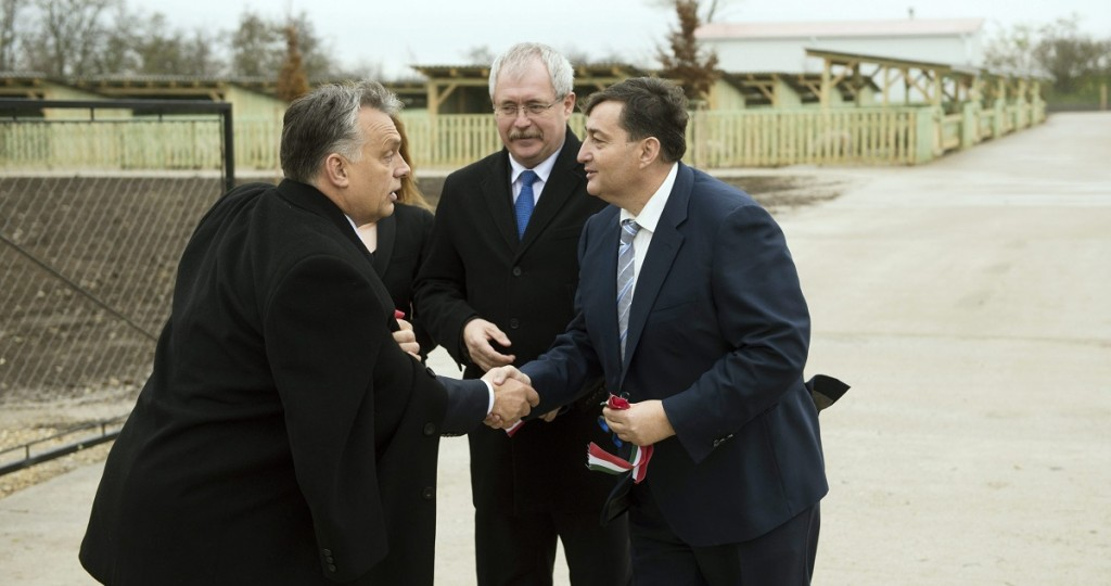 Felcsút, Orbán Viktor, Mészáros Lőrinc, Fazekas Sándor (felcsút, orbán viktor, mészáros lőrinc, fazekas sándor)