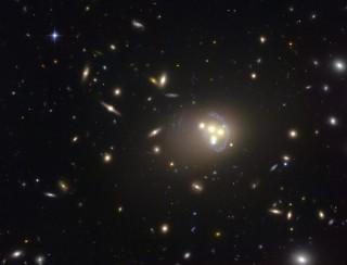 Galaxisok (galaxis, )