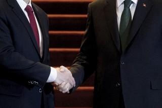 Kézfogás (kézfogás)