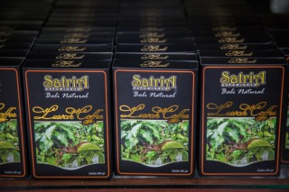 Kopi Luwak (kopi luwak, kávé, )