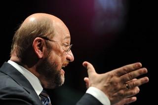 Martin Schulz (Martin Schulz)