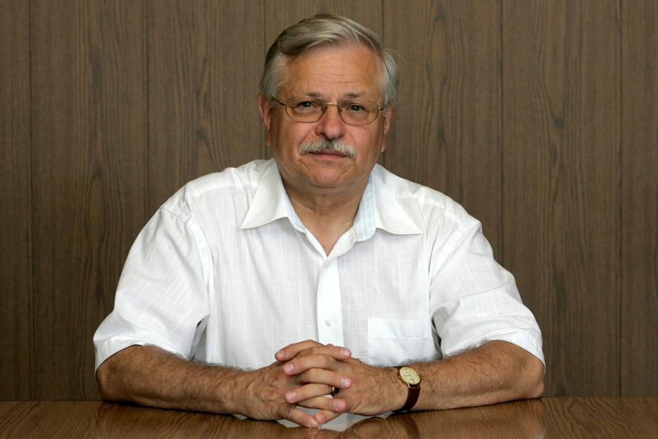 Marton István polgármester (Marton István polgármester)