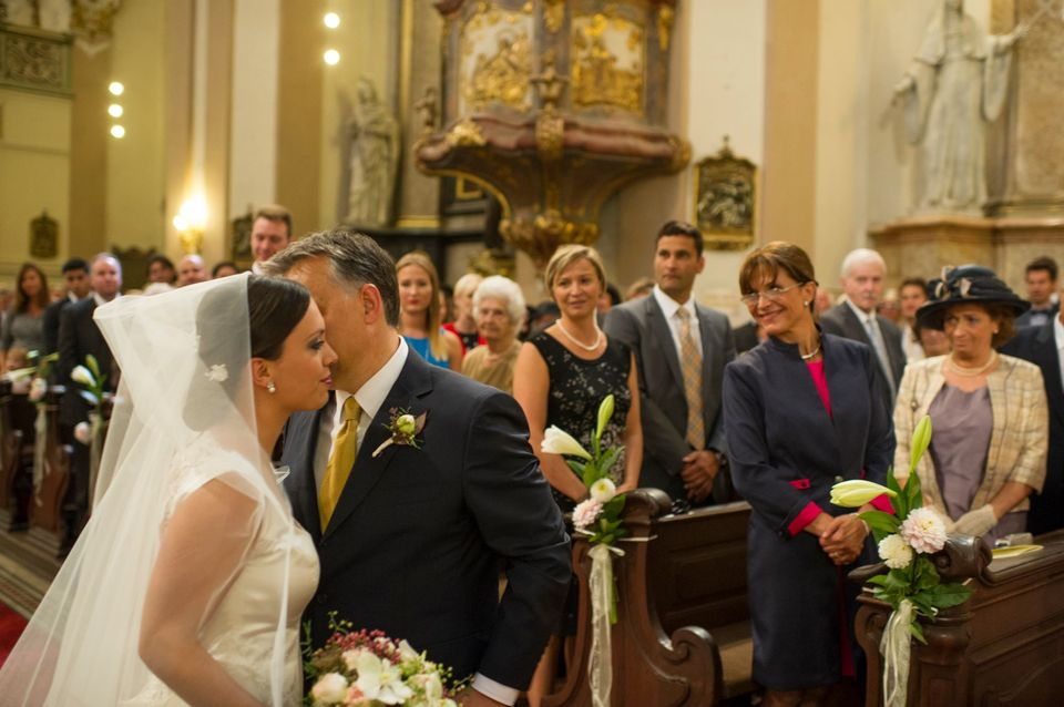 Orbán Ráhel esküvője (Orbán Ráhel)