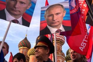 Putyin, krím (Putyin, krím)