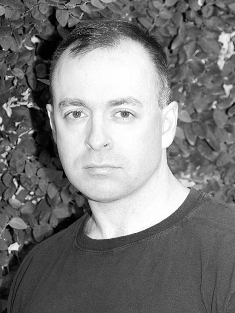 Theodore Beale (Theodore Beale)