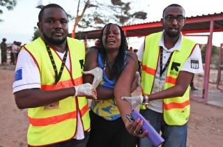 Túszejtés Kenyában (kenya, )