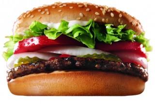 burger (burger, )