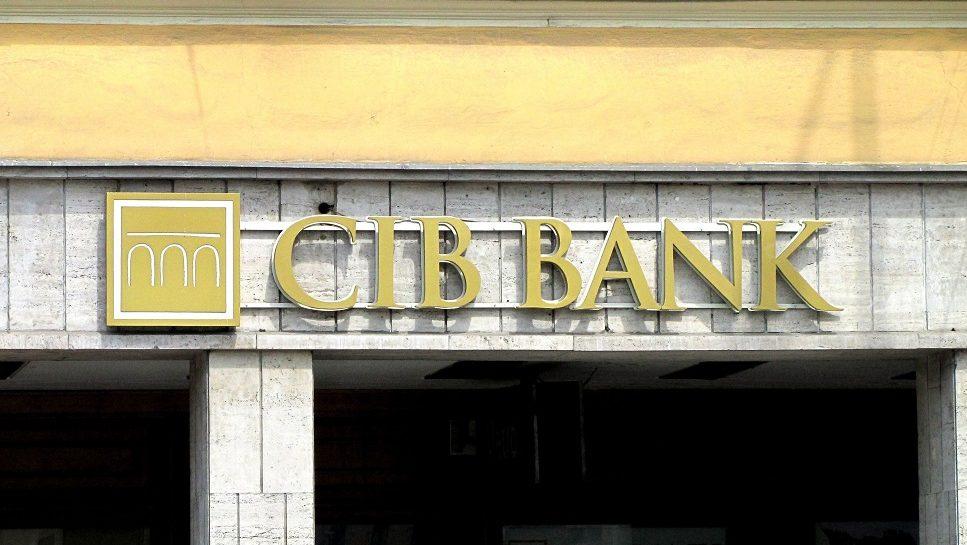 cib bank (cib bank)