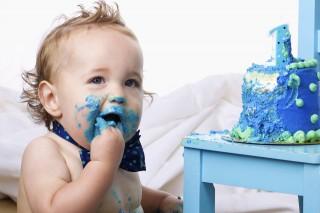 egyéves születésnapi torta (egyéves születésnapi torta)