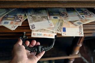 euró (euró, pénz, bankjegy)