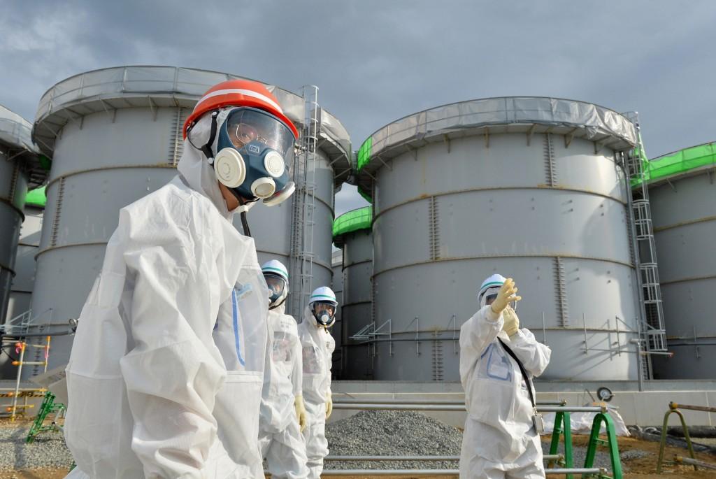 fukusima (fukusima, atomerőmű, nukleáris baleset, földrengés, szökőár, cunami, robot, tudomány)