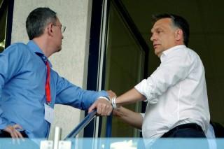 garancsi, orbán (garancsi, orbán)