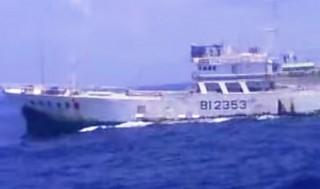 hajó (halászhajó, tenger, )