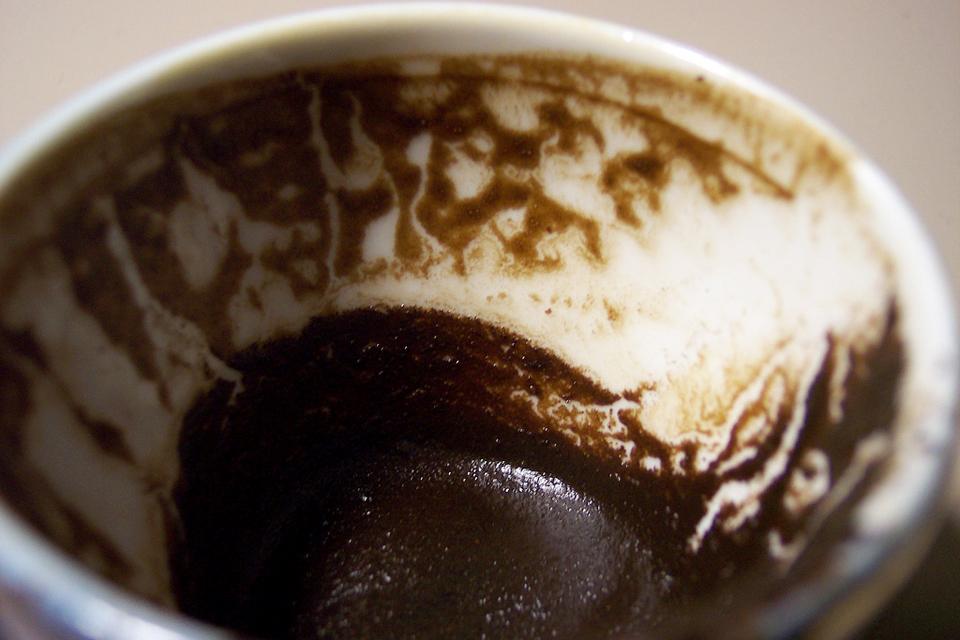 kávé jóslás (kávé jóslás, Dragomán, matiné)