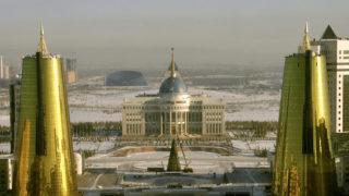kazahsztán (kazahsztán)