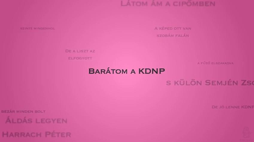 kdnp (KDNP)