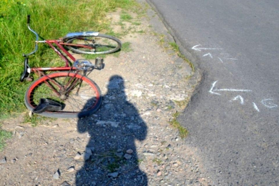 kerékpár, bicikli, baleset (biciklisgázolás, )